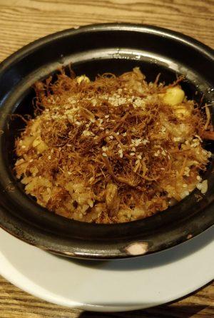 Fried Rice Vegan